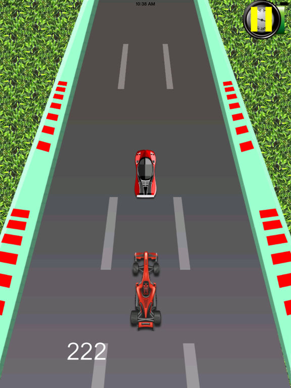 Formula Rivals Pro - Classic Racing Game screenshot 10