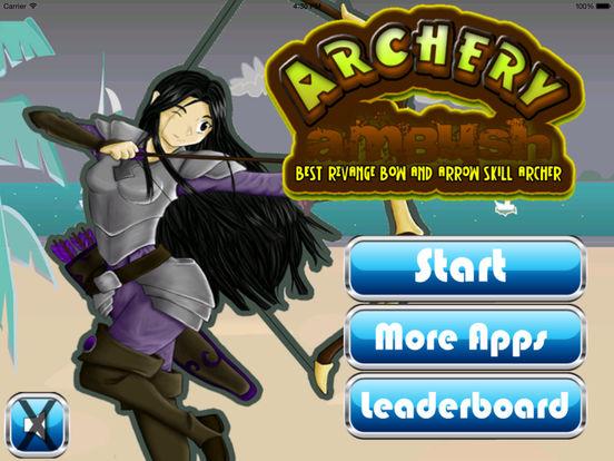 Archery Ambush ! - Best Arrow Skill Archer screenshot 5