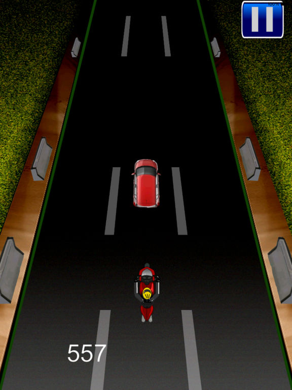 Bike Rivals Race Pro - Motorcycle Extreme Racing screenshot 7