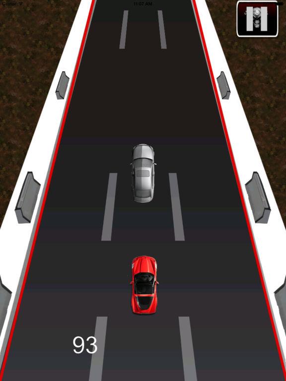 Car Rage Wheels - Race of Champions screenshot 8