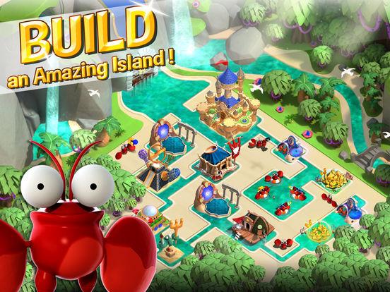 Sand Wars screenshot 8