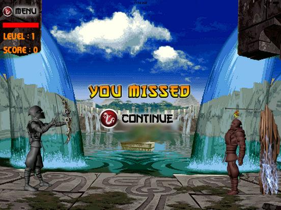 Archery Force Revenge - Best Game World screenshot 8