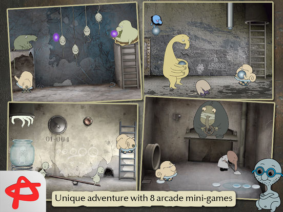 Full Pipe: Puzzle Adventure Game screenshot 7