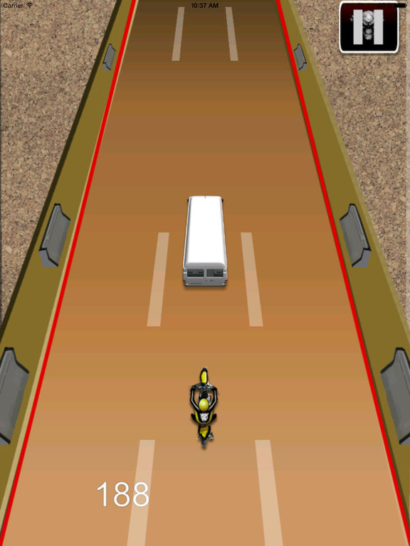 Cool Unreal Bike - Addictive Xtreme screenshot 7