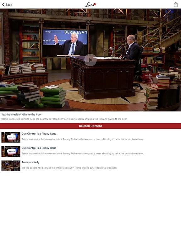 BlazeTV: The Uncensored Truth screenshot 5