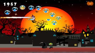 Ghost City Jumper screenshot 2