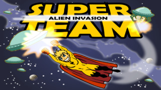 Alien Invasion PRO by Top Best Fun Cool Games screenshot 3
