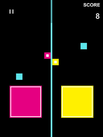 The Twin Cubes screenshot 4