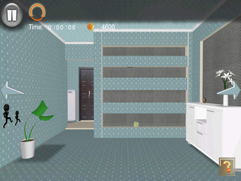 Can You Escape Uncanny Room 4 Deluxe screenshot 10
