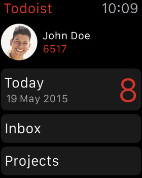 Todoist: To-Do List & Tasks screenshot 11