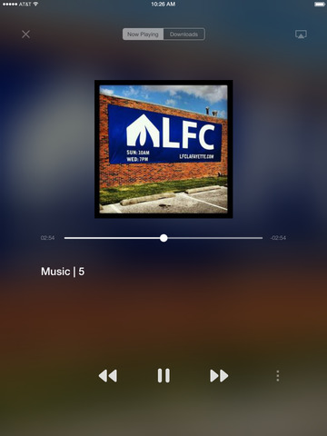 MY LFC screenshot 5