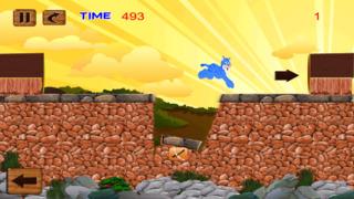 Free Cat Game Cat Adventure Platform screenshot 5