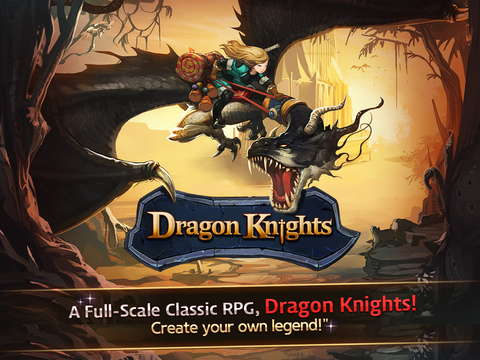Dragon Knights screenshot 6