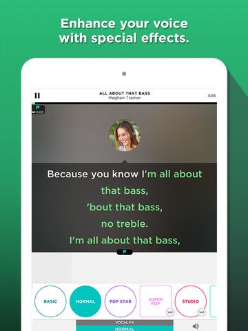 Smule: Social Karaoke Singing screenshot 9