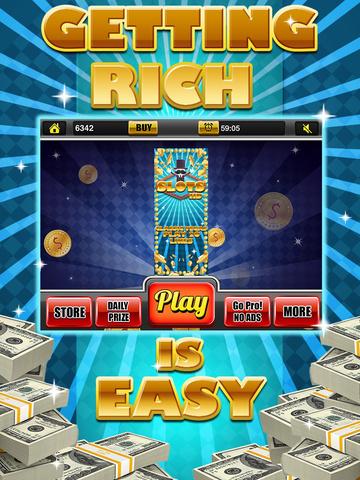 Ace Cash Casino Slots Vegas - Win Huge Prizes & Epic Bonus Slot Machine Games Free screenshot 6