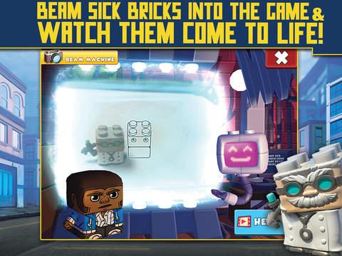 Sick Bricks screenshot 7