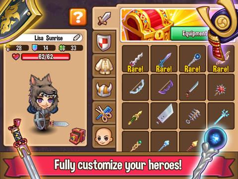 Adventure Town screenshot 9