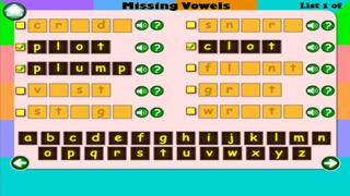 Preschool Phonics Lite screenshot 4