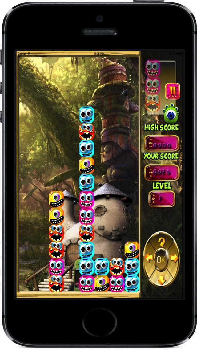 Rescue Blocks : Pandora Momument Build screenshot 3
