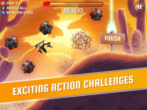 Oddwings Escape screenshot 8