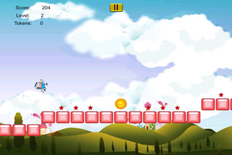 Sweet Cupcake Runner - Yummy Muffin Adventure LX - náhled
