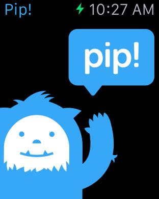 Pip – messaging made easy screenshot 5