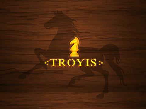 Troyis screenshot 5