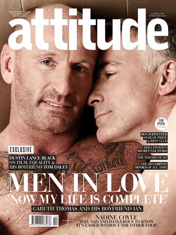 Attitude Magazine. screenshot 7
