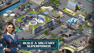 World at Arms - Wage war for your nation! screenshot 3