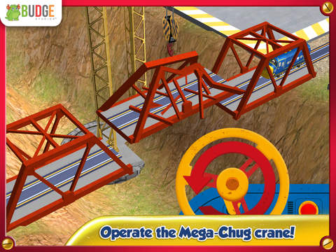 Chuggington Ready to Build – Train Play screenshot #2