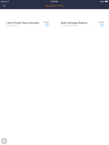 Perennial Yoga and Meditation screenshot 5