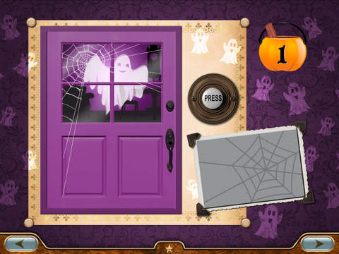 Millie's Tricks and Treats screenshot 7