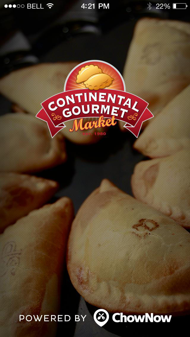 Continental Gourmet Market screenshot 4