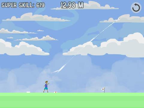 Javelin Masters 2 screenshot 8