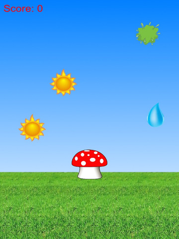 Collect Water And Sunlight: Grow Cute Mushroom Free screenshot 6