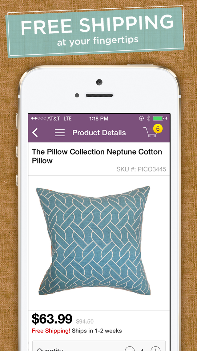 Wayfair – Shop All Things Home screenshot 5