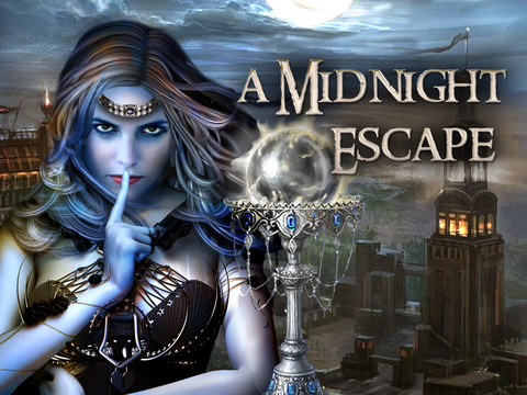 A Midnight Escape HD - náhled
