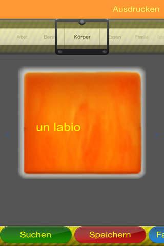 Spanisch + - náhled