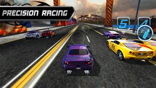 Rogue Racing: PinkSlip screenshot #3