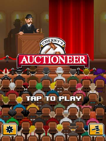 Auctioneer screenshot 6