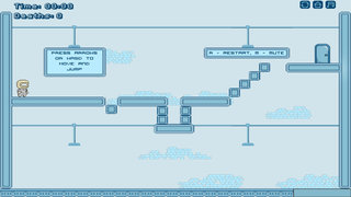 Bard Adventure screenshot 3