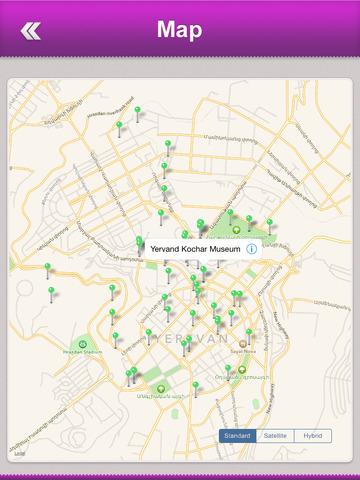 Armenia Tourism Guide screenshot 9