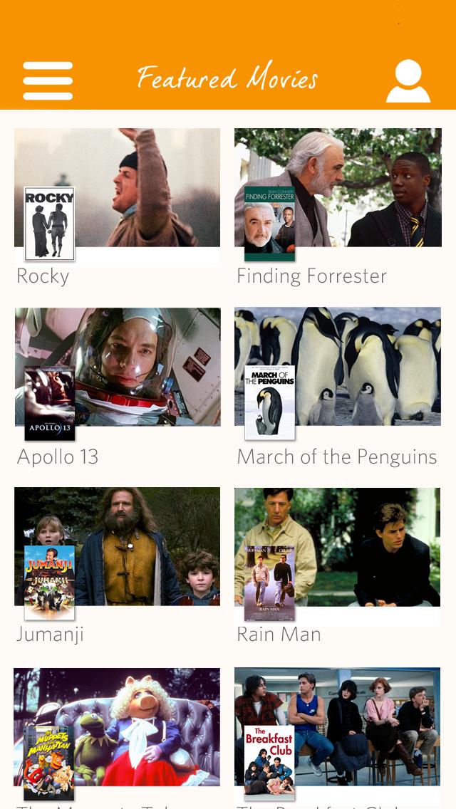 Hallmark Movies Now screenshot 4
