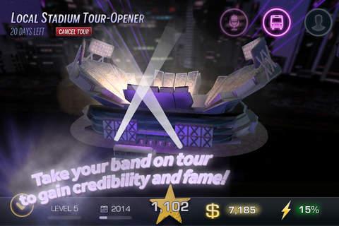 TourStar - náhled