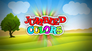 Jumbled Colors screenshot 1