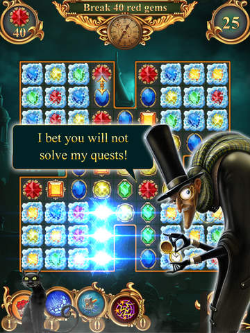 Clockmaker. screenshot 6