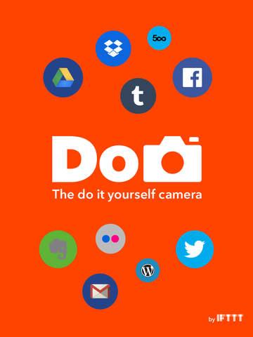 DO Camera by IFTTT screenshot 7