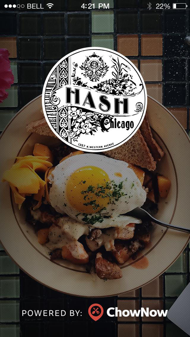 Hash Chicago screenshot 1
