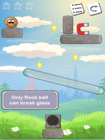 Magnetic Iron Ball - Challenge Your Control and Intelligence screenshot 7