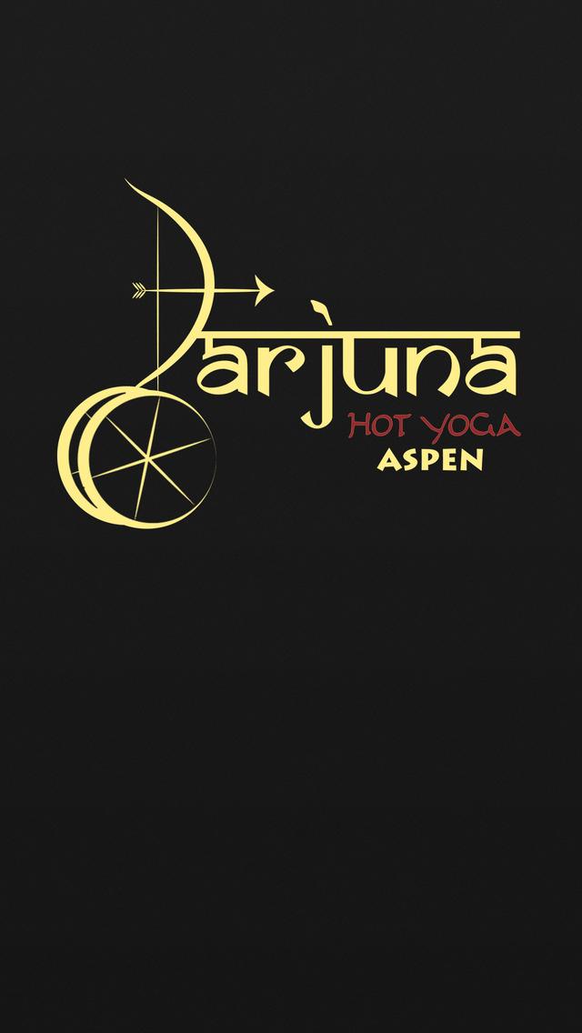 Arjuna Yoga Aspen screenshot #1